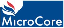MicroCore logo
